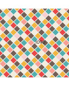 Photography Background in Fabric Print Color / Backdrop 1090