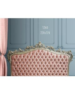 Photography Background in Fabric Headboard / Backdrop 1260