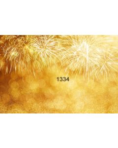 Photography Background in Fabric New Year / Backdrop 1334