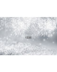 Photography Background in Fabric New Year / Backdrop 1335