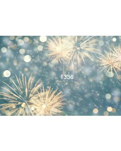 Photography Background in Fabric New Year / Backdrop 1336