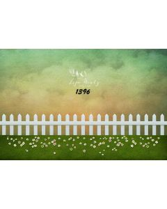 Photography Background in Fabric Easter / Backdrop 1396