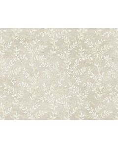 Photography Background in Fabric Beige Floral / Backdrop 1643