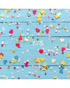 Photography Background in Fabric Carnival / Backdrop 175