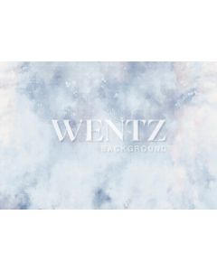 Photography Background in Fabric Snow Floor / Backdrop 2365
