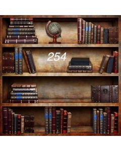 Photography Background in Fabric Library / Backdrop 254