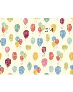 Photography Background in Fabric Kids / Backdrop 314