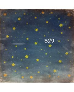 Photography Background in Fabric Stars / Backdrop 329
