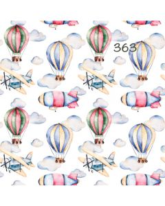 Photography Background in Fabric Kids / Backdrop 363