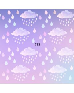 Photography Background in Fabric / Backdrop 733