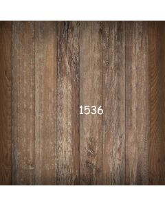 Photography Background in Fabric Wood Brown / Backdrop 1536