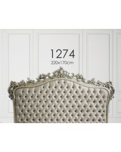Photography Background in Fabric Headboard / Backdrop 1274