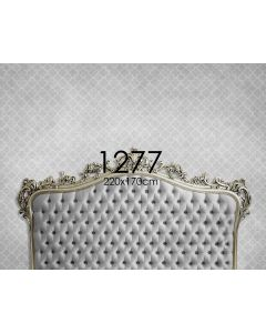 Photography Background in Fabric Headboard / Backdrop 1277