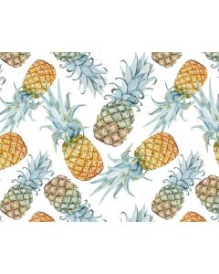 Photography Background in Fabric Pineapple / Backdrop 1616