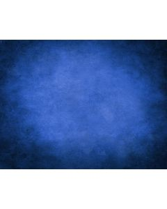 Photography Background in Fabric Texture Blue / Backdrop 1630