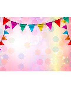Photography Background in Fabric Carnival / Backdrop 1695