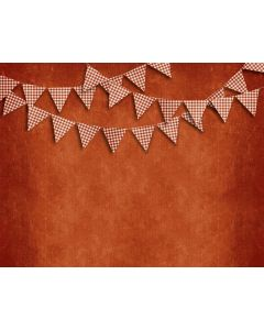 Photography Background in Fabric Redneck Party Flags / Backdrop 1803
