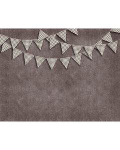 Photography Background in Fabric Redneck Party Flags / Backdrop 1804