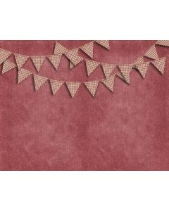 Photography Background in Fabric Redneck Party Flags / Backdrop 1807