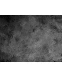 Photography Background in Fabric Texture Shades of Gray / Backdrop 1824