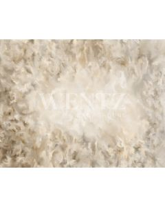 Photography Background in Fabric Beige Fine Art Texture / Backdrop 1870