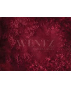 Photography Background in Fabric Fine Art Red Texture / Backdrop 1874