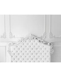 Photography Background in Fabric Bedside Bed / Backdrop 1902