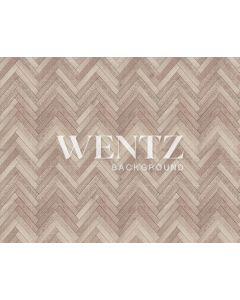 Photography Background in Fabric Geometric Wood Floor / Backdrop 2221
