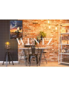 Photography Background in Fabric Office / Backdrop 2271