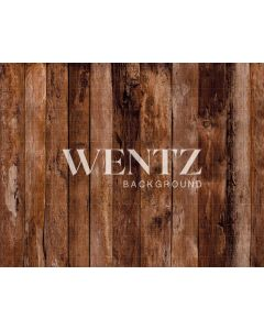 Photography Background in Fabric Dark Wood / Backdrop 2217