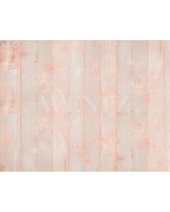 Photography Background in Fabric Newborn Pink Gloss Wood / Backdrop 2046
