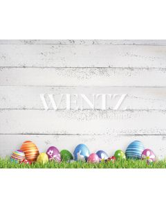 Photography Background in Fabric Easter / Backdrop 1459