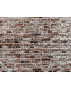 Photography Background in Fabric Bricks / Backdrop 2125