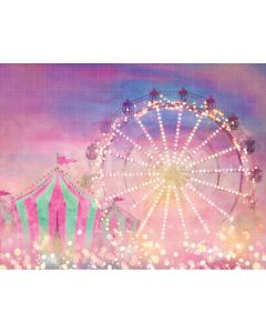 Photography Background in Fabric Big Wheel / Backdrop 2174