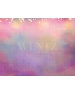 Photography Background in Fabric Pink Texture / Backdrop 2175