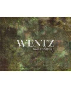 Photography Background in Fabric Green Texture / Backdrop CW57