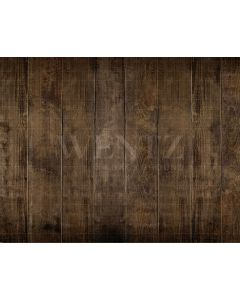 Photography Background in Fabric Dark Wood Newborn / Backdrop 2057