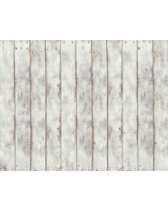 Photography Background in Fabric White Wood Newborn / Backdrop 2060
