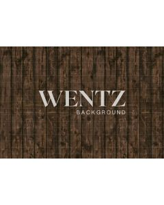 Photography Background in Fabric Brown Wood / Backdrop 2346